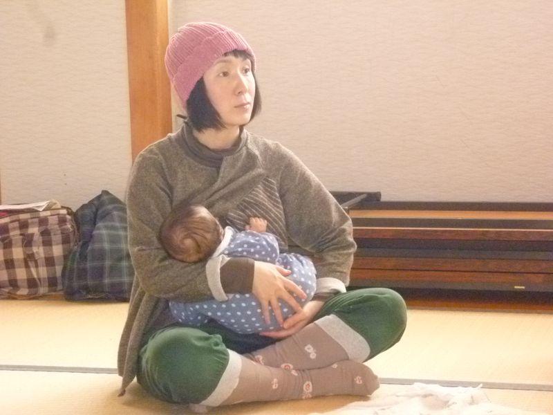 久保綾花さん